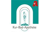 Kur-Bad-Apotheke Bad Wildungen Logo