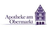 Apotheke am Obermarkt Frankenberg Logo