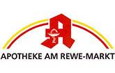 Apotheke am Rewe - Markt Langgöns Logo