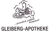 Gleiberg-Apotheke Wettenberg Logo