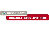 Johann-Textor-Apotheke Haiger Logo