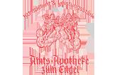 Amts-Apotheke zum Engel Weilburg Logo