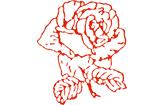 Rosen-Apotheke Bad Hersfeld Logo