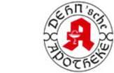 R. Dehn'sche Apotheke Feldatal Logo