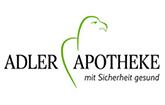 Adler-Apotheke Göttingen Logo
