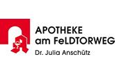 APOTHEKE am FelDTORWEG Bovenden Logo
