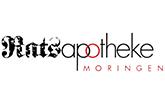 Rats-Apotheke Moringen Logo