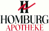 Homburg-Apotheke Stadtoldendorf Logo
