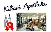 Kiliani Apotheke Höxter Logo