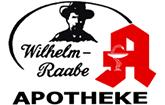 Wilhelm-Raabe-Apotheke Braunschweig Logo