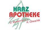 Harz-Apotheke  Schladen Logo