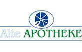Alte Apotheke Meine Meine Logo