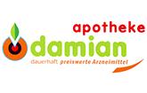 damian-Apotheke Halberstadt Logo