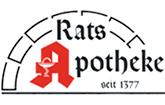 Rats-Apotheke Magdeburg Logo