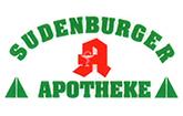 Sudenburger Apotheke Magdeburg Logo