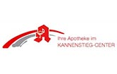 Apotheke im Kannenstieg-Center Magdeburg Logo