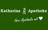 Katharina-Apotheke Zerbst Logo