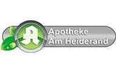 Apotheke Am Heiderand Samswegen Logo
