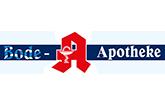 Bode-Apotheke Staßfurt Logo