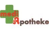 medi-Apotheke Düsseldorf Logo