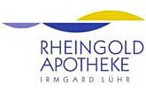 Rheingold-Apotheke Düsseldorf Logo