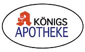 Königs-Apotheke Düsseldorf Logo