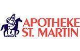 Apotheke-St. Martin Düsseldorf Logo