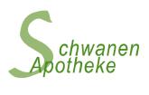 Schwanen-Apotheke Düsseldorf Logo