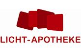 Licht-Apotheke Düsseldorf Logo