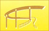 Brücken-Apotheke Düsseldorf Logo