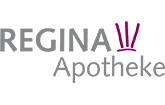 Regina Apotheke Düsseldorf Logo