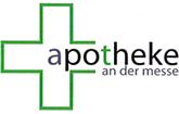 Apotheke an der Messe Düsseldorf Logo