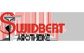 Swidbert-Apotheke Düsseldorf Logo