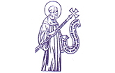 Benediktus-Apotheke Düsseldorf Logo