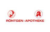 Röntgen-Apotheke Düsseldorf Logo