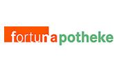 Fortuna Apotheke Düsseldorf Logo