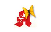 Hellerhof-Apotheke Düsseldorf Logo