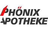 Phönix-Apotheke Düsseldorf Logo