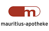 Mauritius-Apotheke Meerbusch Logo
