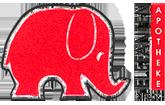 Elefanten-Apotheke Meerbusch Logo
