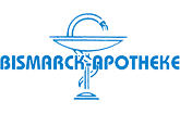 Bismarck-Apotheke Hilden Logo