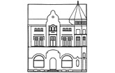 Turm-Apotheke Hilden Logo