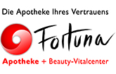 FORTUNA Apotheke + Beauty-Vitalcenter Ratingen Logo