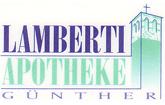 Lamberti-Apotheke Nettetal Logo