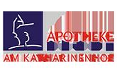 Apotheke am Katharinenhof Brüggen Logo
