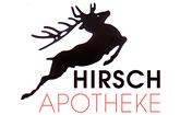 Hirsch-Apotheke Grevenbroich Logo