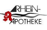 Rhein-Apotheke Dormagen Logo