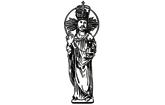 Salvator-Apotheke Dormagen Logo