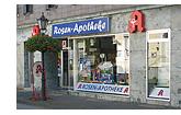 Rosen-Apotheke Viersen Logo