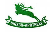 Hirsch-Apotheke Wuppertal Logo